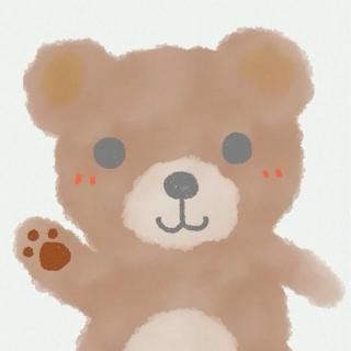 qq可爱小熊图片大全超萌